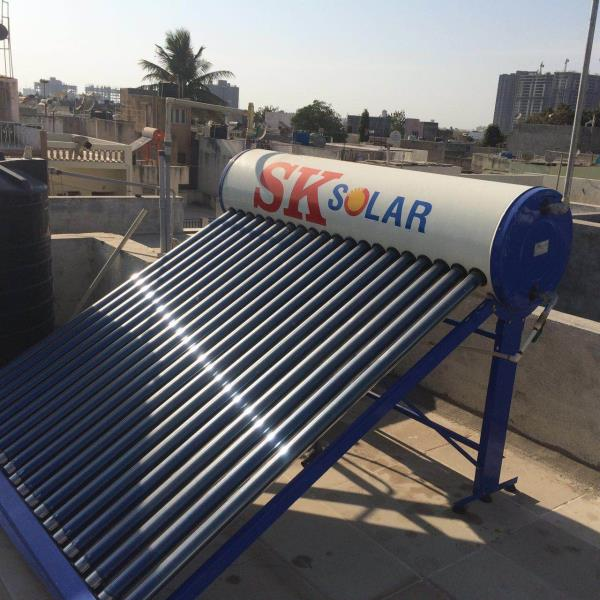 Shree Khodiyar Solar is Manufacturing of all Kind of Solar Water Heater in Rajkot Gujarat Base. we are using Best Quality Material in Making of Products. - by Sshree Khodiyar Solar Pvt Ltd, Rajkot