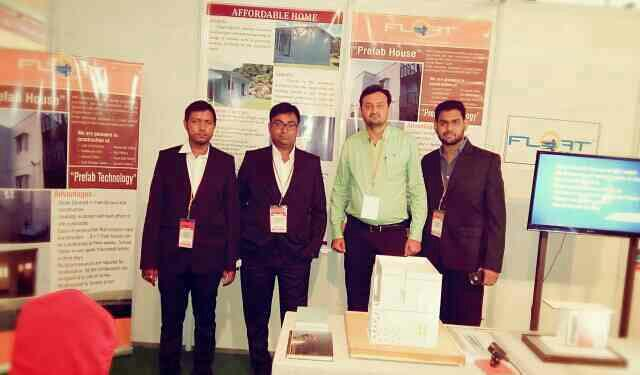 sucessfully complited an exhibition 2nd nepal buildcon international expo at kathmandu, nepal. - by YASH ASSOCIATE, Ahmedabad