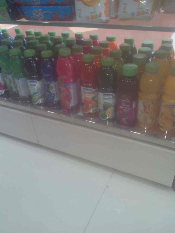 All kinds of syrups are also available in discounted offer. - by A &S Dry Fruits, Ahmedabad