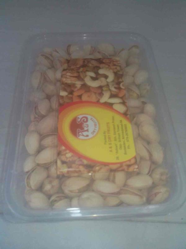 We also do corperate deals in ahmedabad in dry fruits. - by A &S Dry Fruits, Ahmedabad