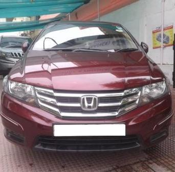 HONDA CITY 1.5 S MT:MODEL 04/2012, KM 51737, COLOUR RED, FUEL PETROL, PRICE 6, 80, 000 NEG. - by Nani Used Cars, Hyderabad
