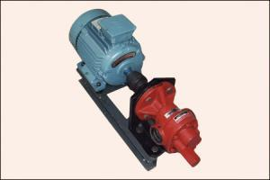 Oil Lifting Pumps  These Gear pumps are positive displacement type and can be used for transfer of heavy oil, light oil from storage tank to service tank (day tank).    We Are The Leading Manufacture And Exporter Of Oil Lifting Pump in Delh - by National Furnaces, New Delhi