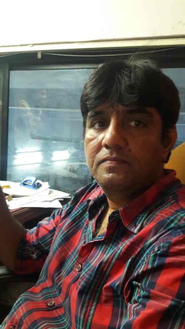 Meet mr Shahnawaz Khan , proprietor of  Forex engineers.. - by Forex Engineers , Ahmedabad