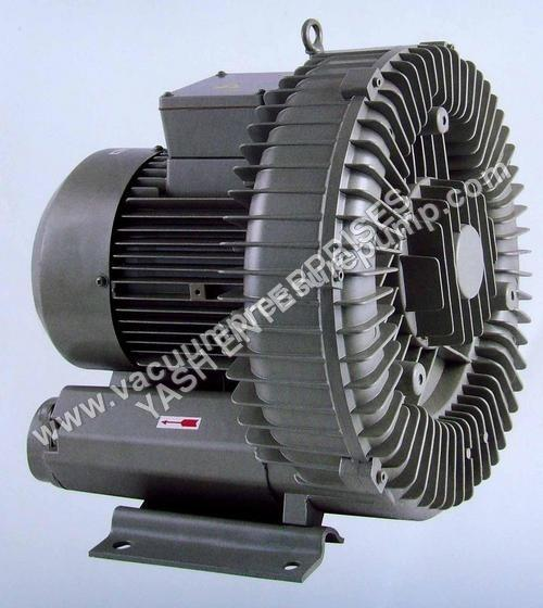 We, Yash Enterprises, are a well recognized manufacturer, supplier and trader of a remarkable gamut of Turbine Blower. These offer a completely stable operation due to their vibration-free mechanism. Environment friendly, the offered blower - by Yash Enterprises, Faridabad