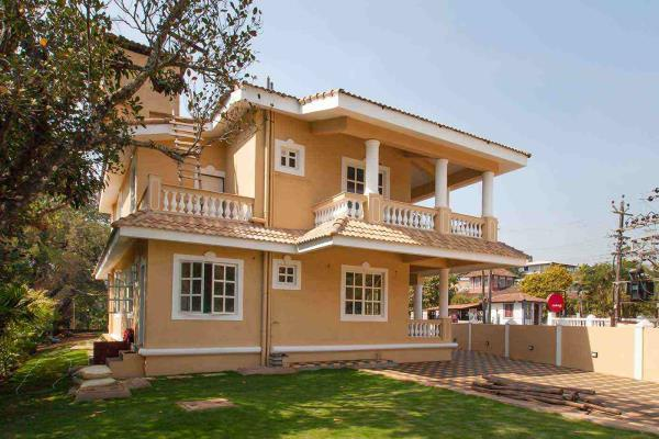 villa on lease in anjuna   http://www.manasdevelopers.com/gallery.html - by Manas Developers, North Goa