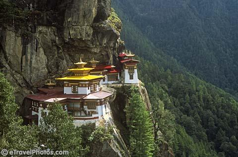 Bhutan - Happiness is a Place - by RSMS Tours & Travels, Nainital