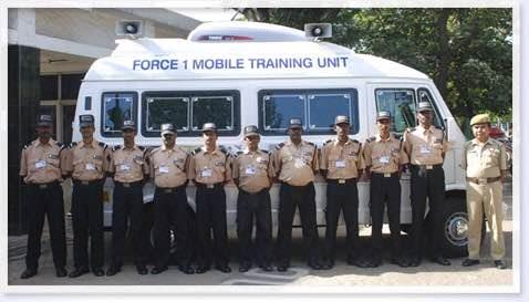 We are into security services in Thirumalagherry, Secunderabad www.force1services.com - by FORCE 1 GUARDING SERVICES PVt LTD, Hyderabad