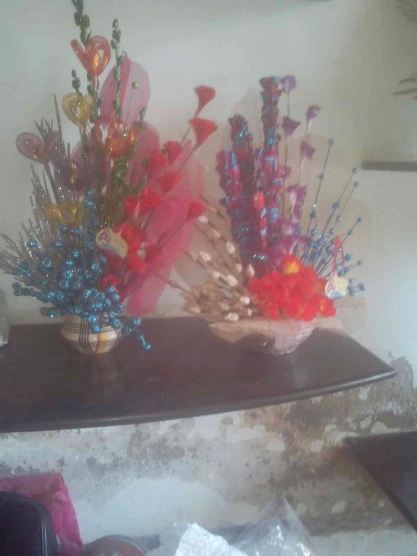 We are no. 1 dealers in terms of flowers. - by Orchid Florist, Ahmedabad