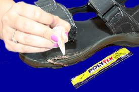 Assembly emergency fixes as well as long term maintenances to a favorite thing  is stress-free with the Polyfix Cyanoacrylate  adhesive. Apply polyfix instant glue consistently to surfaces and wait 5-10 seconds Polyfix instant glue also kno - by Benson Polymers Ltd., Delhi