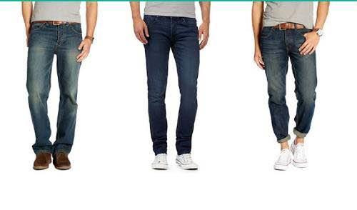 Men jeans in pathankot  - by Ashoka Collection Jugial, Jugial