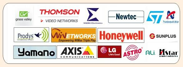 We are manufacturer and turnkey projects for communication and broadcast industry.  we are authorised partner of big brands for more details plz www.mcbsintl.com - by MODERN COMMUNICATION AND BROADCAST SYSTEMS PVT LTD , Gandhinagar