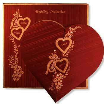 we are the best wedding card dealers in chennai. - by That1Card, Chennai