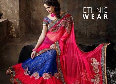 We Anjali boutique have specialisation in ethnic wear - by Anjali Boutique, Ahmedabad