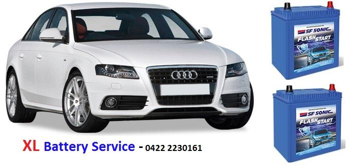 We Are The Leading Distributors For SF Sonic Battery for Car In Coimbatore.   - by XL Battery Service, Coimbatore