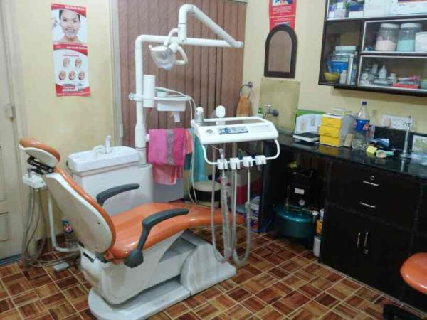 CONTACT FOR BEST DENTIST IN SOUTH KOLKATA. DR. TRIDIB BANERJEE 9831221863 - by Excel Dental Care, Kolkata