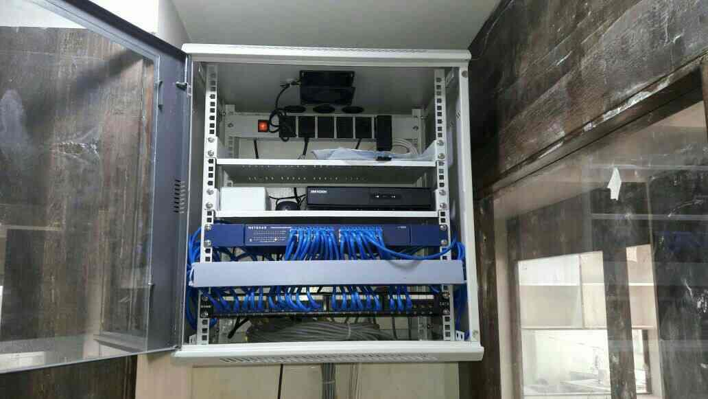 Brs network  - by Nayan computer, Ahmedabad