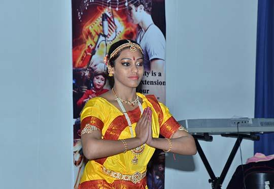 bharatnatyam dance classes in palam vihar - by Music and Dance Institute In Gurgaon | 8750235999, Gurgaon