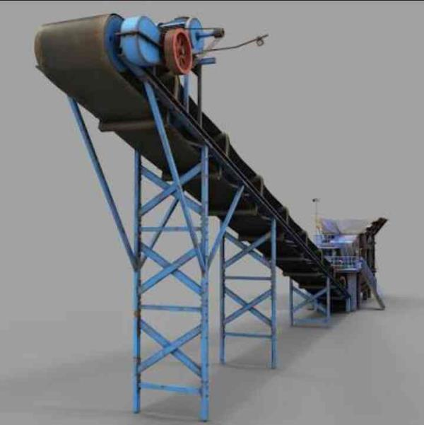 Dealer of all types of Stone crusher belt in Ahmedabad - by Shakti Enterprise, Ahmedabad