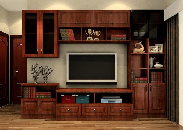 Living Room TV Cabinet Combo. Find a furniture solution at your door step by call on 7567300661 in ahmedabad and gandhinagar. jay mabey furniture, dehgam provide you a very attractive furniture designs and model wich suits with your interio - by Jay Ambey Furniture, Gandhinagar