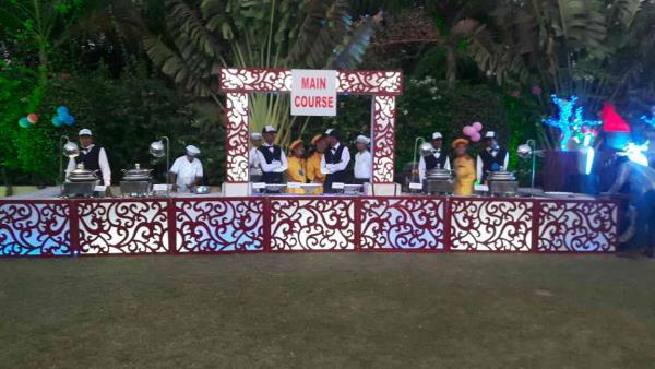 Best Corporate Catering Services in Pune - by L.G.Caterers, Pimpri-Chinchwad