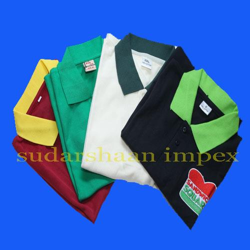 Best Quality Tshirt Supplier In Tiruppur. Best Quality Tshirt Manufacturer In Tiruppur - by Sudarshaan Impex, Tiruppur