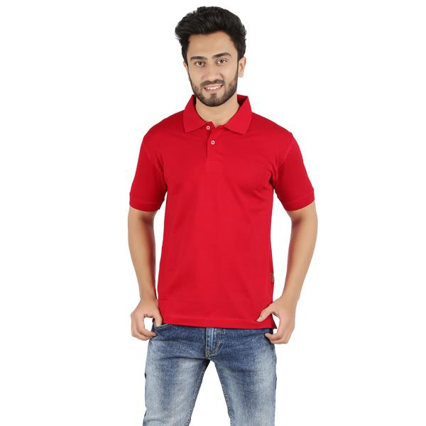 Cotton Polo. We Are The Best Quality Manufacturer And Supplier Of Cotton Polo Tshirts In Tiruppur - by Sudarshaan Impex, Tiruppur
