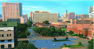 China Medical University (CMU) is among the first batch of Chinese medical schools authorized by the Ministry of Education (MOE) to recruit international students. It is also one of the universities authorized by MOE to teach medicine in Eng - by Doctor Dreams - 9035061122, Bengaluru