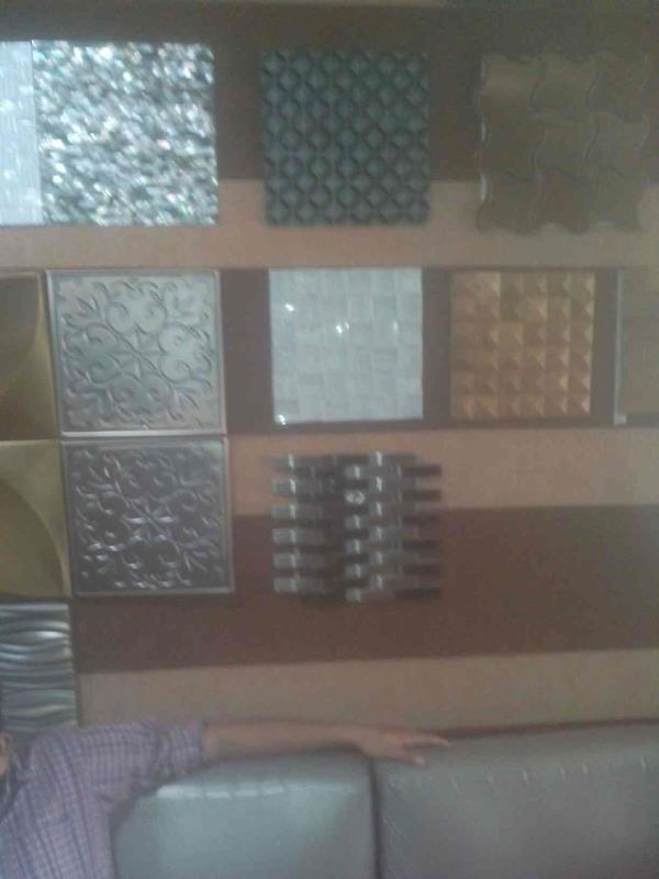 We can provide all kinds of plywood in home decor - by Wood Veneer, Ahmedabad