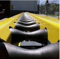 Pipe Conveyor  Our company is a very prominent name of the market for offering a wide range of Pipe Conveyor to our esteemed consumers. These are largely used in numerous sectors. Our products are highly admired for their quality and longer - by Shrijala Engineers, Vadodara