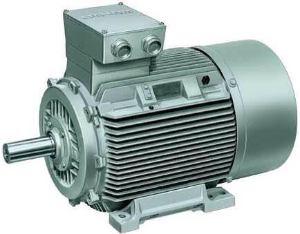 Motor electric manufacture in Ahmedabad Gujarat  - by Shree Vinayak Electro services, Ahmedabad