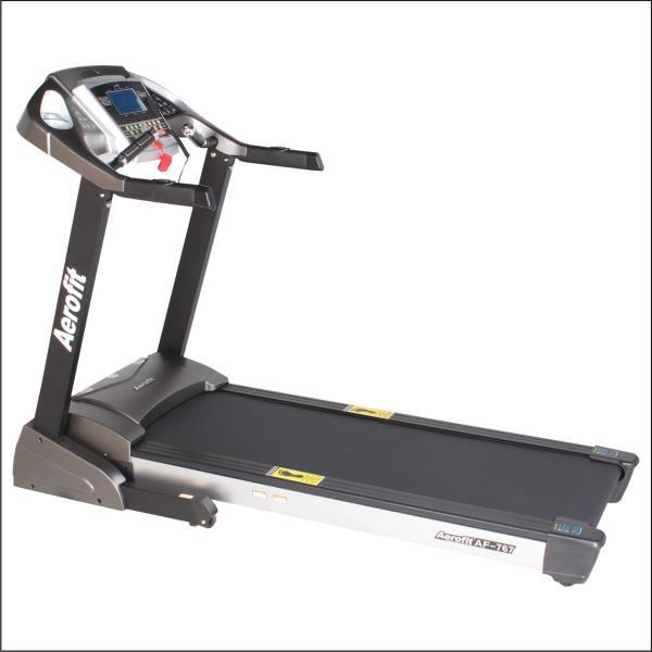 AF 767  'Aerofit' Treadmills - by Rambo Fitness Equipment , Ahmedabad