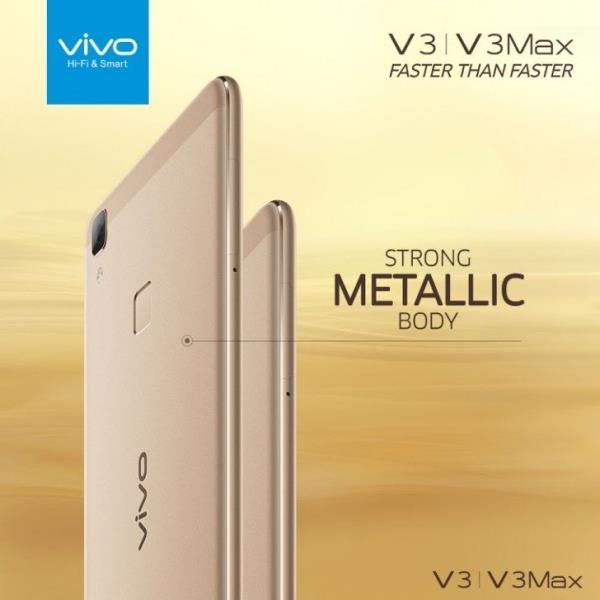 VIVO V3 Max  Rs.23900/-  Available in Sana Mobiles - Opp to LDC College, Narimedu, Madurai-625002 - by Sana Boutique, Madurai