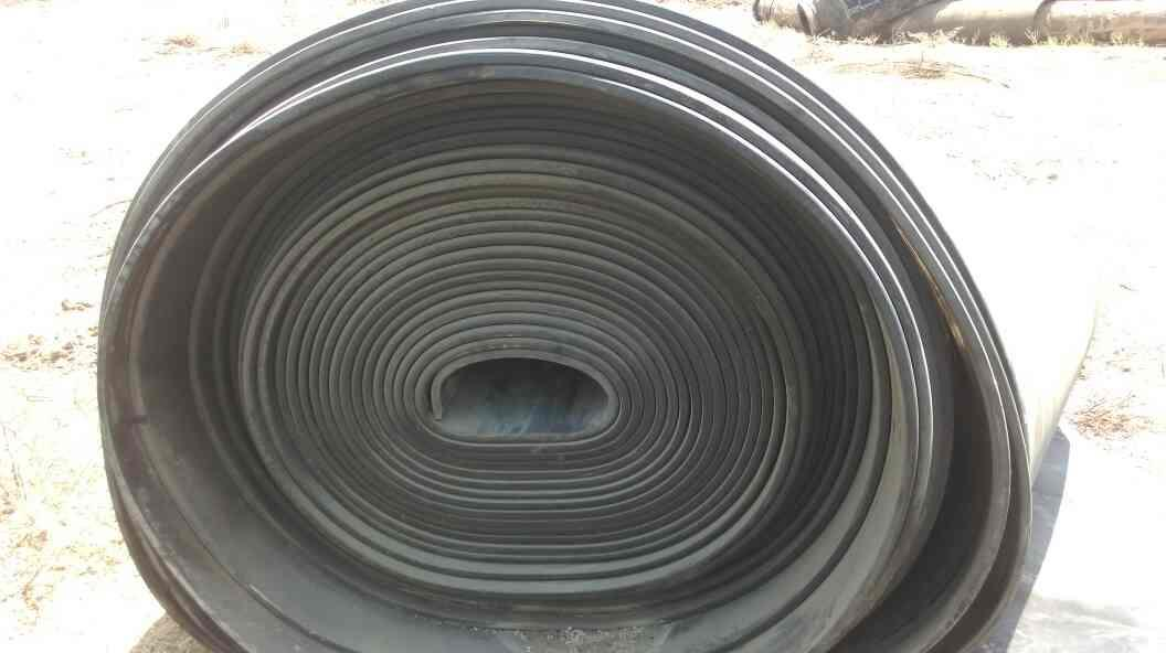 steel cord 2000 mm width >90 meter length 14-18 mm thickness   - by Shakti Enterprise, Ahmedabad