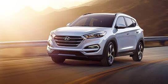 In the global markets, the new Tucson is offered with three powertrain options – a 1.6-litre T-GDI petrol, a 114bhp, 1.7-litre diesel and a 182bhp, 2.0-litre diesel. The petrol unit gets a 7-speed dual-clutch transmission, while the diesel  - by R V AUTOMOBILES, Vadodara