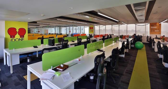 Need an Office Space ? - High Value-Low Cost Services | Call Center On Lease In Delhi | Call Center Seats on Rent in South Delhi  People likes to work in an enjoyable and stress free work-place, Space Valley designed for high value with low - by Office Valley: Smart Office Space on Rent in Delhi, New Delhi