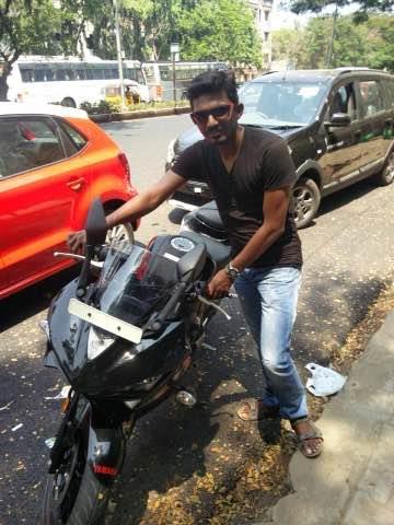 Best Bike Racer in Chennai is Dhinesh.For Bike race call him at 8678968138. - by Dhinesh Bike Racer 9840548871, Chennai
