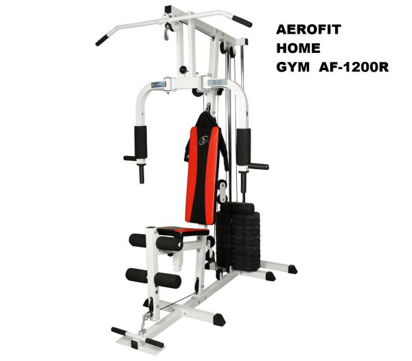 home gym in Ahmedabad - by Rambo Fitness Equipment , Ahmedabad