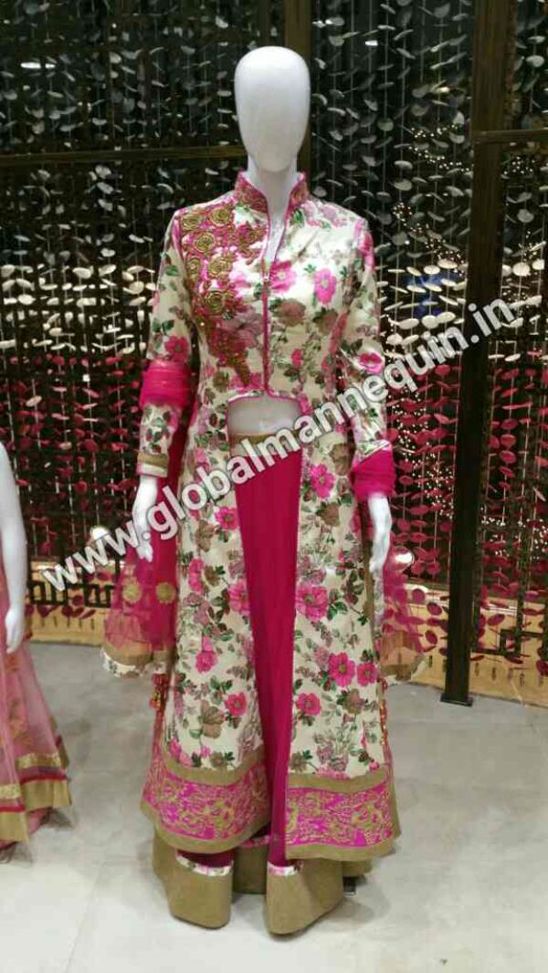 We are best Mannequins Manufacturer in Mumbai - by Global Disply Solution, Mumbai