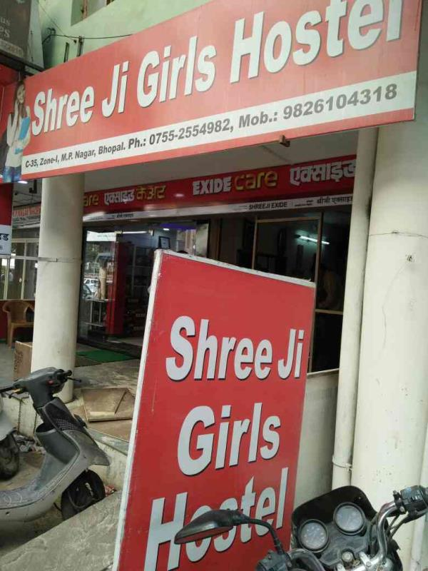 girls hostel in bhopal - by Shreeji Battary, Bhopal