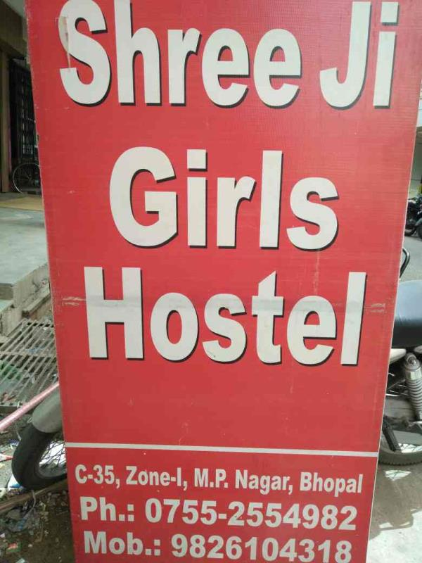 Shreeji girls hostel - by Shreeji Battary, Bhopal
