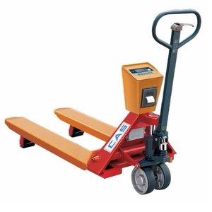PALLET SCALE The CPS Series Pallet Jack Scales are the ideal solution for commercially approved or general industrial mobile weighing. Versatility – Choose from the industry standard, rugged, commercially approved CPS-1 & 2 pallet jack scal - by Vivid System, Vadodara