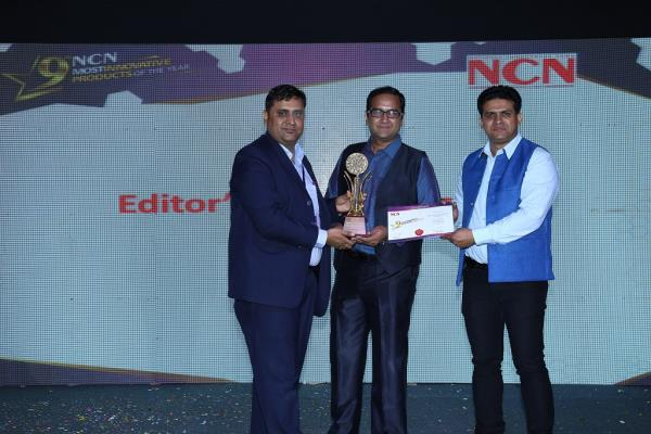 Thin Book - India's first laptop with 14.1 Laptop has received NCN Editorial Choice Award   NCN the leading IT magazine in India has awarded Thin Book as most stylish & Slim laptop in Budget Friendly category. The award has been received by - by RDP, Mumbai