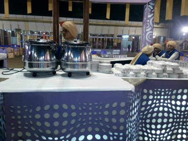 All Kind of Parties can be performed by Singh Caterer in Ghaziabad.  - by Singh Caterers and Decorators, Ghaziabad