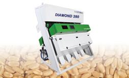 Quality Rice Color Sorter In Coimbatore Dall Color Sorter In Coimbatore Wheat color Sorter In Coimbatore Cashew nut Color Sorter In Coimbatore - by Arecaz, Coimbatore