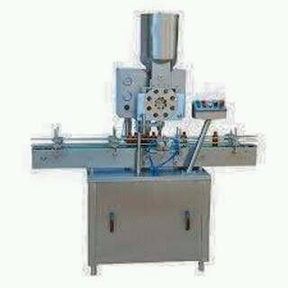 we are leading in all type of pharmaceutical machinery like that liquid filling tablet filling machinery and all type of ss fabrication manufacture in ahmedabad - by Midass Pharma, Ahmedabad
