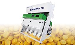 Rice Color Sorter Dall Color Sorter Wheat color Sorter Cashew nut Sorter  - by Arecaz, Coimbatore