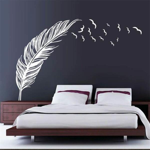 We are best in 3D wallpaper for your home in vadodara, gujarat.  - by Sun Enterprise, Vadodara