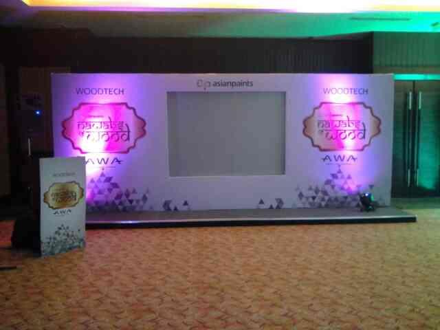 Asian paint event - by Prachi Video Vision & Event Prouction, Indore