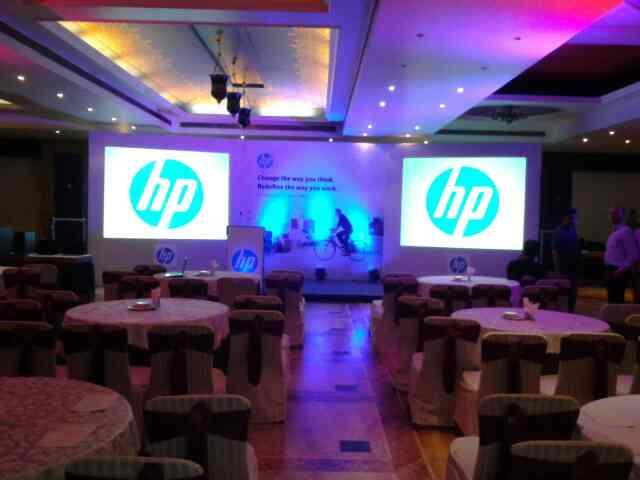 H.p event jabalpur - by Prachi Video Vision & Event Prouction, Indore