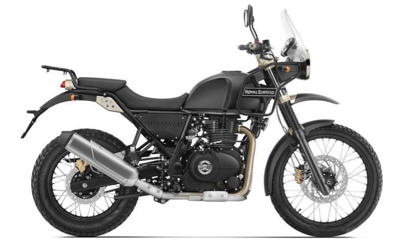 Avail Himalayan Test Ride At Madras Motors - by MADRAS MOTORS, Madurai